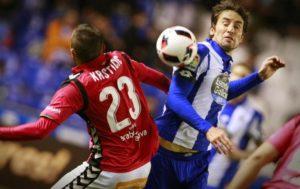 Prediksi Espanyol vs Deportivo La Coruna 24 September 2017