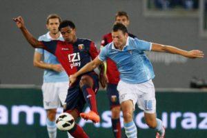 Prediksi Genoa vs Lazio 18 September 2017