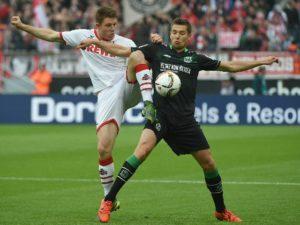 Prediksi Hannover 96 vs Koln 24 September 2017