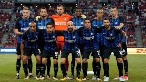 Prediksi Inter Milan vs SPAL 10 September 2017