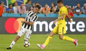 Prediksi Juventus vs Chievo 9 September 2017