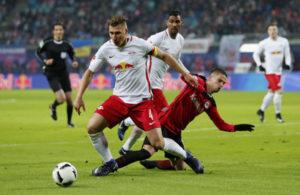 Prediksi Leipzig vs Eintracht Frankfurt 23 September 2017
