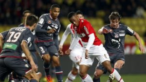 Prediksi Lille vs AS Monaco 23 September 2017
