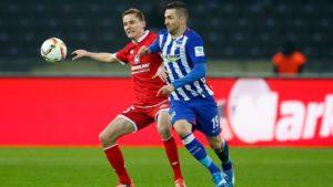 Prediksi Mainz 05 vs Hertha Berlin 23 September 2017