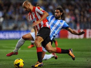 Prediksi Malaga vs Athletic Bilbao 23 September 2017