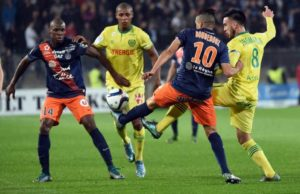 Prediksi Montpellier vs Nantes 10 September 2017