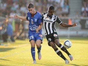 Prediksi Nice vs Angers SCO 23 September 2017