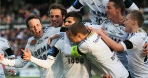 Prediksi Rosenborg vs Vardar 29 September 2017