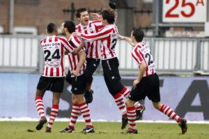 Prediksi Sparta Rotterdam vs Twente 10 September 2017