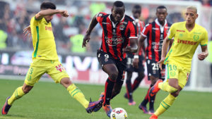 Prediksi Stade Rennais vs Nice 17 September 2017