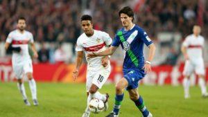 Prediksi Stuttgart vs Wolfsburg 16 September 2017