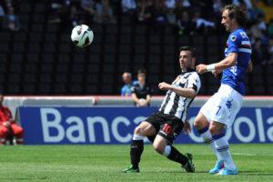 Prediksi Udinese vs Sampdoria 30 September 2017