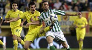 Prediksi Villarreal vs Real Betis 11 September 2017
