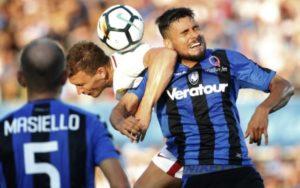 Prediksi Atalanta vs Hellas Verona 26 Oktober 2017