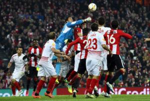 Prediksi Athletic Bilbao vs Sevilla 14 Oktober 2017
