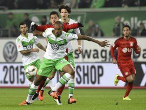 Prediksi Bayer Leverkusen vs Wolfsburg 15 Oktober 2017