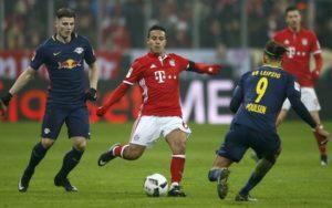 Prediksi Bayern Munchen vs Leipzig 29 Oktober 2017