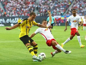 Prediksi Borussia Dortmund vs Leipzig 15 Oktober 2017