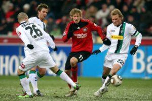 Prediksi Borussia M'gladbach vs Bayer Leverkusen 21 Oktober 2017