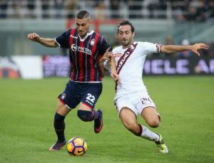 Prediksi Crotone vs Torino 15 Oktober 2017
