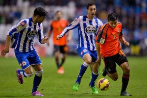 Prediksi Deportivo Alaves vs Real Sociedad 15 Oktober 2017