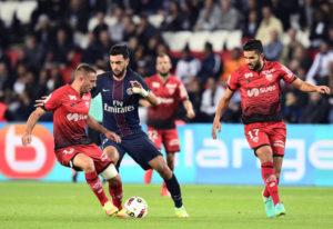 Prediksi Dijon FCO vs PSG 14 Oktober 2017
