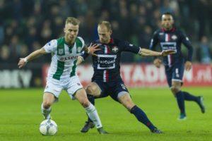 Prediksi Groningen vs Willem ll 21 Oktober 2017