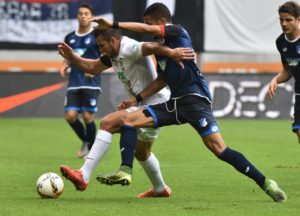 Prediksi Hoffenheim vs Augsburg 14 Oktober 2017