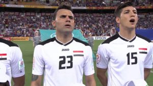 Prediksi Iraq vs Kenya 5 Oktober 2017
