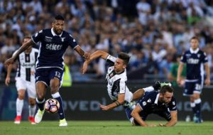 Prediksi Juventus vs Lazio 15 Oktober 2017