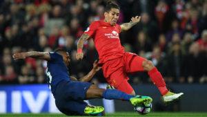 Prediksi Liverpool vs Manchester United 14 Oktober 2017