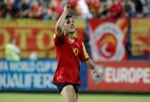 Prediksi Montenegro vs Denmark 6 Oktober 2017