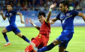 Prediksi Myanmar vs Thailand 5 Oktober 2017
