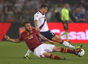 Prediksi Roma vs Bologna 29 Oktober 2017