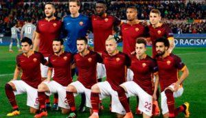 Prediksi Roma vs Crotone 26 Oktober 2017