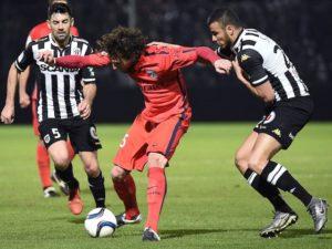 Prediksi SM Caen vs Angers SCO 15 Oktober 2017