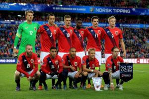 Prediksi San Marino vs Norwegia 6 Oktober 2017