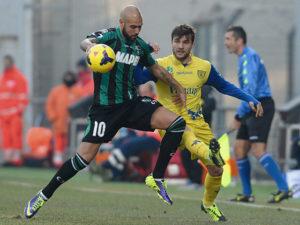 Prediksi Sassuolo vs Chievo 15 Oktober 2017