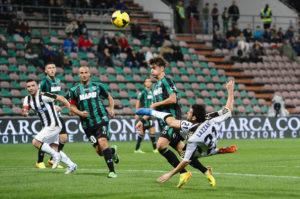 Prediksi Sassuolo vs Udinese 26 Oktober 2017