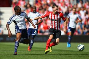 Prediksi Southampton vs West Bromwich Albion 22 Oktober 2017