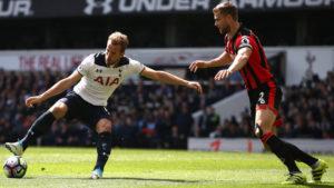 Prediksi Tottenham Hotspur vs Bournemouth 14 Oktober 2017