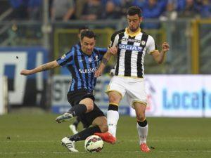 Prediksi Udinese vs Atalanta 29 Oktober 2017