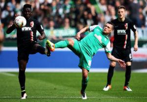 Prediksi Werder Bremen vs Augsburg 29 Oktober 2017