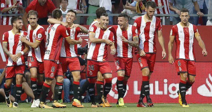 Prediksi Sevilla vs Girona 11 Februari 2018
