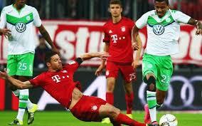Prediksi Wolfsburg vs Bayern Munchen 17 Februari 2018