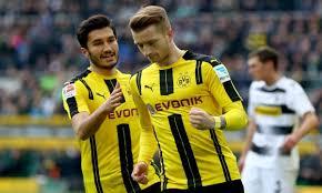 Prediksi Borussia Dortmund vs Salzburg 9 Maret 2018