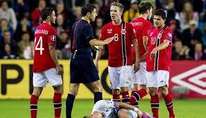 Prediksi Norwegia vs Australia 24 Maret 2018
