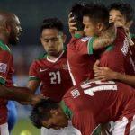 Prediksi Indonesia vs Filipina 25 November 2018