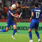 Prediksi Thailand vs Singapore 25 November 2018